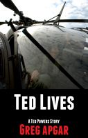 Cover for 'Ted Lives'