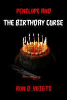 Cover for 'Penelope and The Birthday Curse'