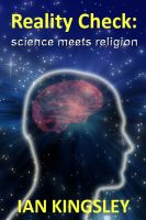 Cover for 'Reality Check: Science Meets Religion'