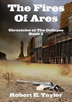 Cover for 'The Fires Of Ares'