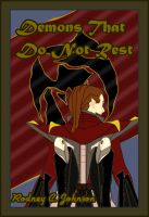 Cover for 'Demons That Do Not Rest'