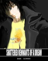 Cover for 'Shattered Remnants of a Dream'
