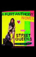Cover for 'Street Queens'
