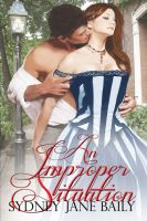 Cover for 'An Improper Situation'