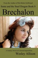 Cover for 'Brechalon'
