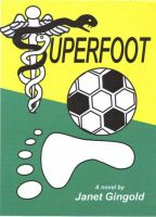 Cover for 'Superfoot'