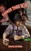 Cover for 'Darker Than Noir'