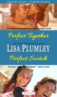 "Cover for 'Lisa Plumley ""Perfect"" series bundle'"