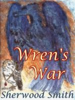 Cover for 'Wren's War'