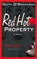 Cover for 'Red Hot Property'