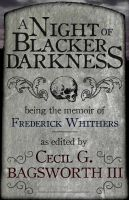Cover for 'A Night of Blacker Darkness'