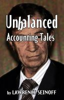 Cover for 'Unbalanced: Accounting Tales'