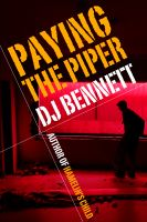 Cover for 'Paying The Piper'