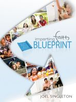 Cover for 'Imparting Faith Blueprint'