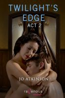 Cover for 'Twilight's Edge Act II'