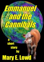 Cover for 'Emmanuel and the Cannibals'