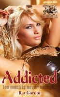 Cover for 'Addicted'