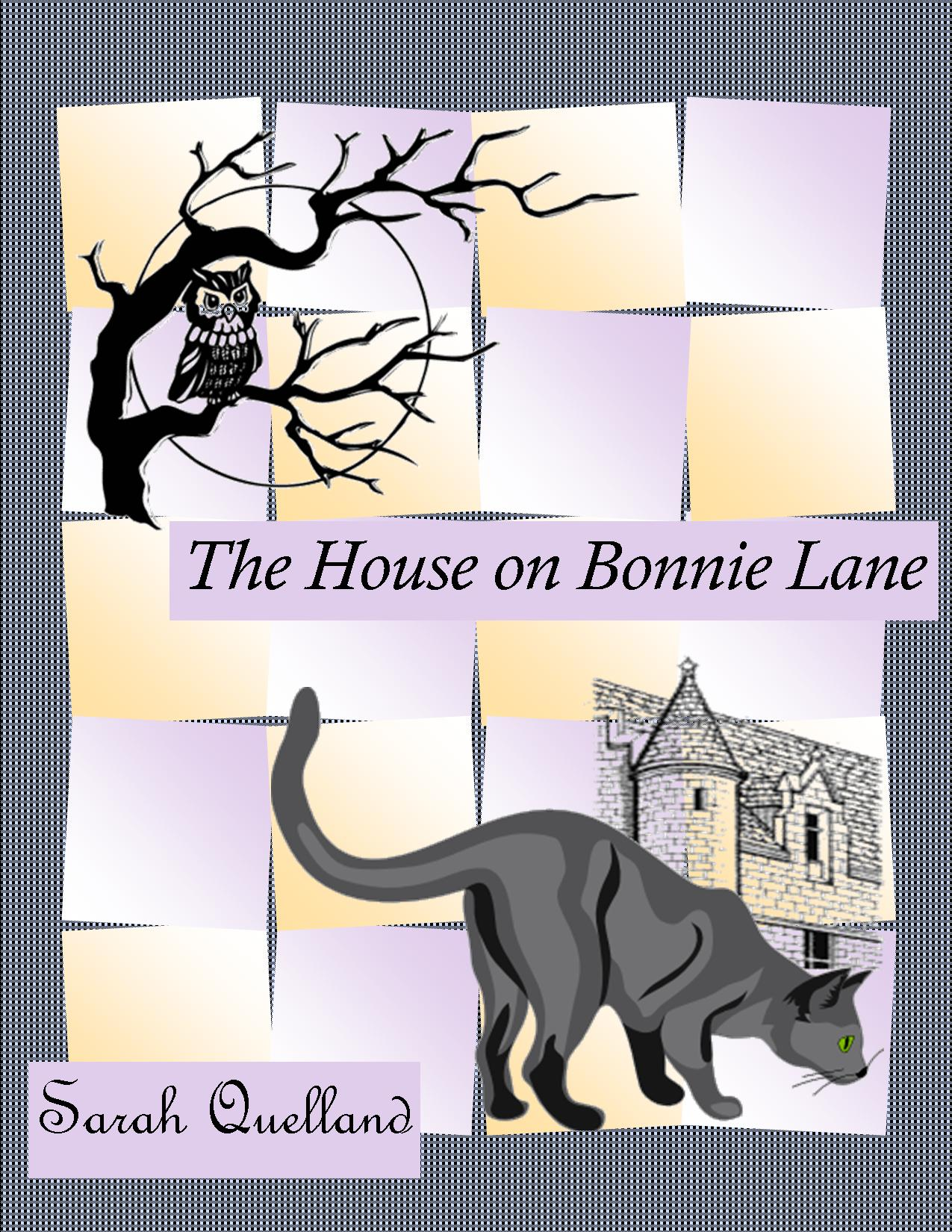 The House on Bonnie Lane cover