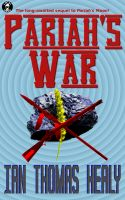 Cover for 'Pariah's War'