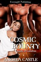 Cover for 'Cosmic Bounty'