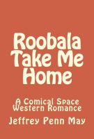 Cover for 'Roobala Take Me Home'