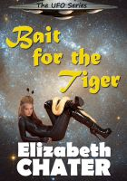 Cover for 'Bait For The Tiger'