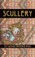 Cover for 'Scullery'