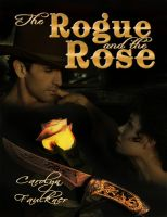Cover for 'The Rogue and the Rose'
