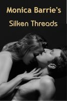 Cover for 'Silken Threads'
