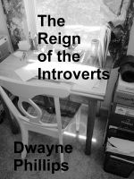 Cover for 'The Reign of the Introverts'