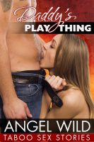 Cover for 'Daddy's Plaything'