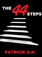 Cover for 'The 44 Steps'