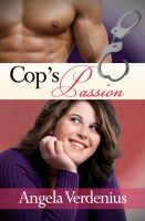 Cover for 'Cop's Passion'