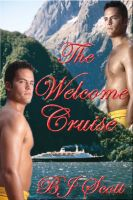 Cover for 'The Welcome Cruise'