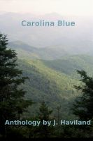 Cover for 'Carolina Blue'
