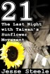 21: The Last Night with Taiwan's Sunflower Movement by Jesse Steele