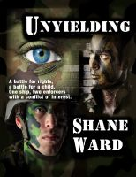Cover for 'Unyeilding'