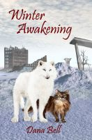 Cover for 'Winter Awakening'