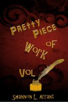 Cover for 'Pretty Piece of Work Vol. 1'