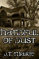 Cover for 'Handful of Dust'