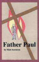 Cover for 'Father Paul'