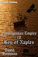 Cover for 'Carthaginian Empire 18 - Bay of Naples'