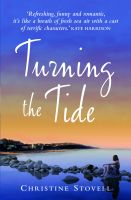 Cover for 'Turning The Tide'