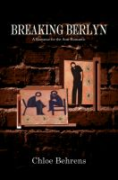 Cover for 'Breaking Berlyn'