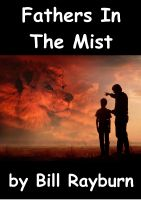 Cover for 'Fathers In The Mist'