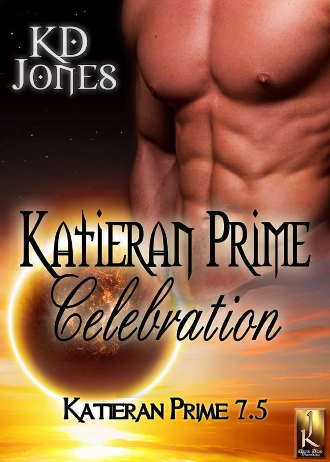 K.D. Jones - Katieran Prime Celebration