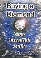 Cover for 'Buying a Diamond - Your Essential Guide'