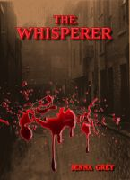 Cover for 'The Whisperer'
