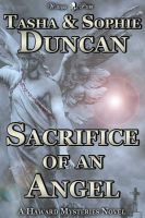 Cover for 'Sacrifice of An Angel'