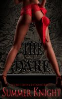 Cover for 'The Dare'